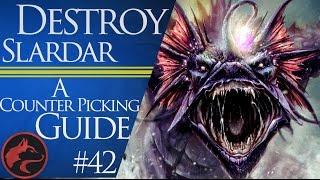 How to counter pick Slardar -Dota 2 Counter picking guide #42