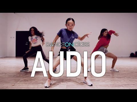 LSD Ft. Sia, Diplo & Labrinth - Audio | Guy Groove Choreography | DanceOn Class