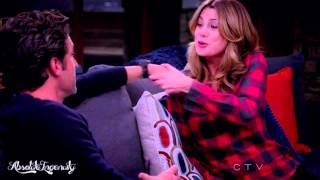 Meredith & Derek||All that I'm asking for| ABC #1
