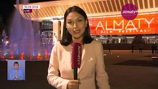 Кто стал лауреатом премии первого «Almaty Film Festival»  (19.09.18)