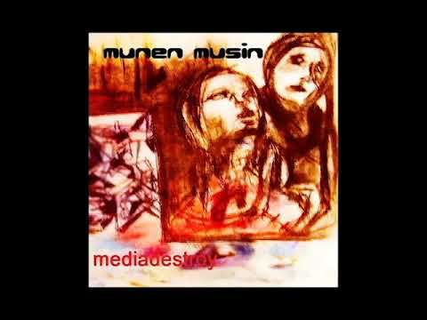 Munen Music - Media Destroy (альбом).