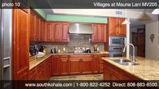 preview picture of video 'Villages at Mauna Lani MV205 Kamuela HI 96743'