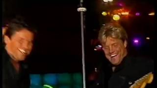 Modern talking.you my heart you my soul.chart attak on tour.360p.high.1998