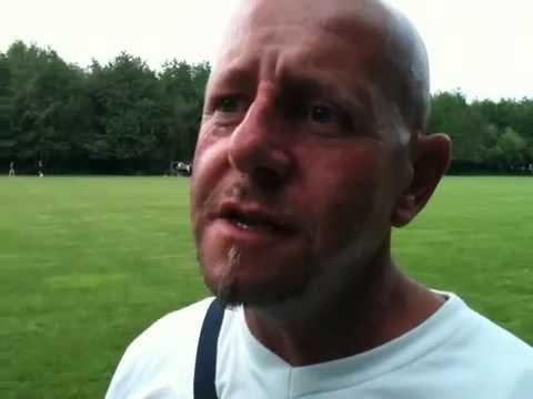 Preview video Globall cup 2011 Mr Borri