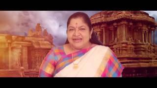 Kuzhaloothi Manamellam  K S Chithra