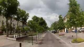 preview picture of video 'Kecskemét (belváros | city centre)'