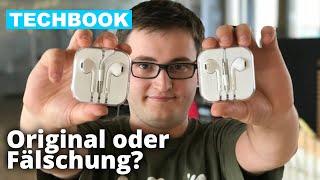 Fälschungen? Vorsicht vor billigen Apple EarPods auf Amazon