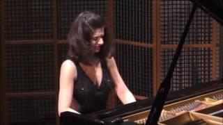 Franz Liszt ~ Mephisto Waltz (Ketevan Kartvelishvili)