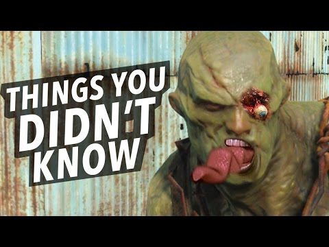 Fallout 4: 10 Things You Didn't Know You COULD DO