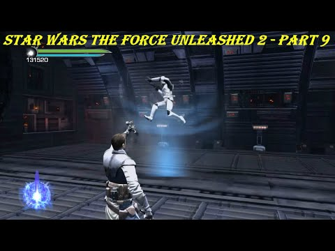 STAR WARS The Force Unleashed 2 - Part 9