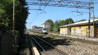preview picture of video 'ETR470 a Lissone'