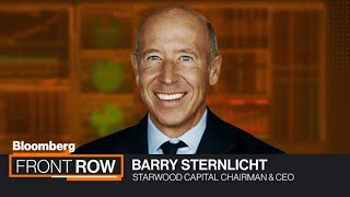 Why Barry Sternlicht Can't Decide Who to Vote for in 2020 Election
