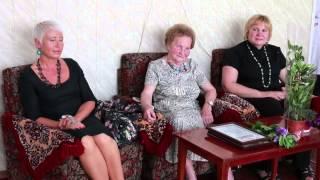 ЮбИЛЕЙ Тамары  Георгиевны