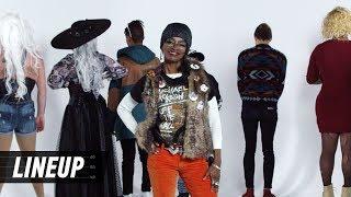 Guess Who's a Drag Queen (Debi) | Lineup | Cut