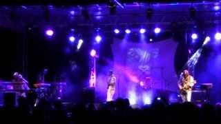 ARABS IN ASPIC 'Hocus pocus' - Crescendo 2013