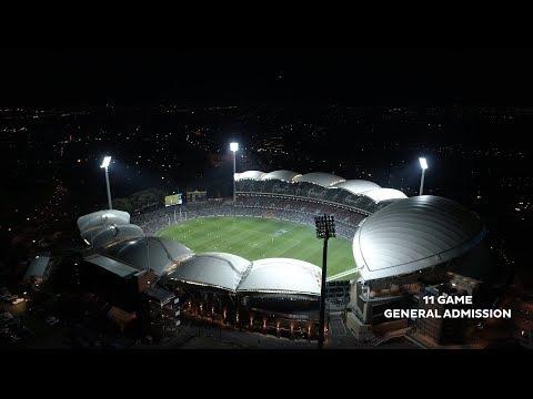 Port Adelaide Football Club Membership