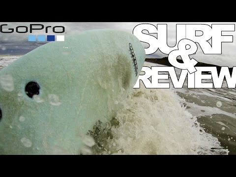 Catch Surf Stump SURF and REVIEW