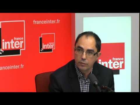 Vidéo de Jean-Luc Martinez