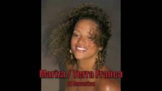 CABO VERDE - Marizia / Terra Franca (Dj Damarion)