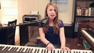 Crazy World (Acoustic) by Anna Graceman | Original Song | Disney Playlist