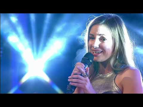 Sina Anastasia - Eventsängerin für jeden Anlass  video preview