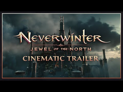 Neverwinter's Jewel in the North Now Available on Xbox One and PS4