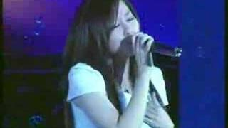 preview picture of video 'リャンイン20080628 広玉蘭之夜 《給不起的愛》片段'