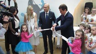 Игорь Крутой открыл в Казани детскую музыкальную академию