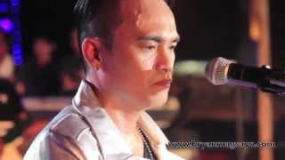 Air Suppy - Just As I Am Live Cover Bryan Magsayo & Sphinx Band