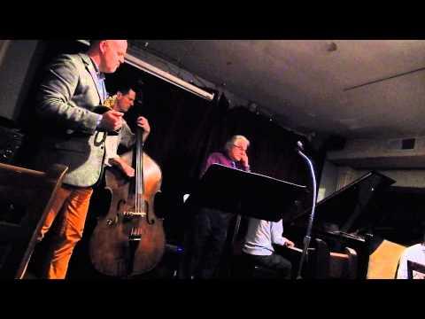 That's All John Nowak with Unified Jazz Ensemble
