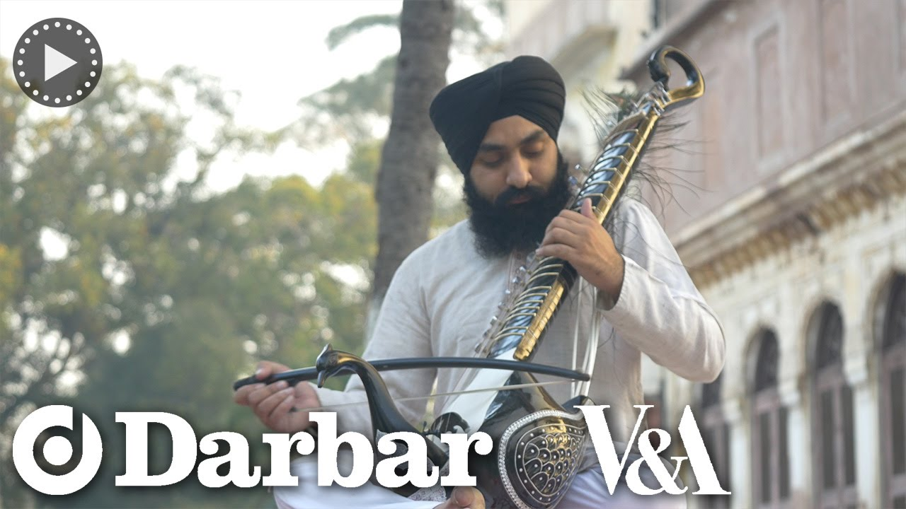 Musical Wonders of India