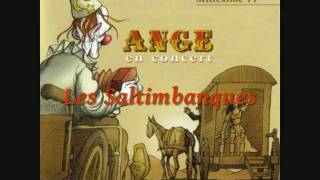 Les Saltimbanques - Ange.wmv