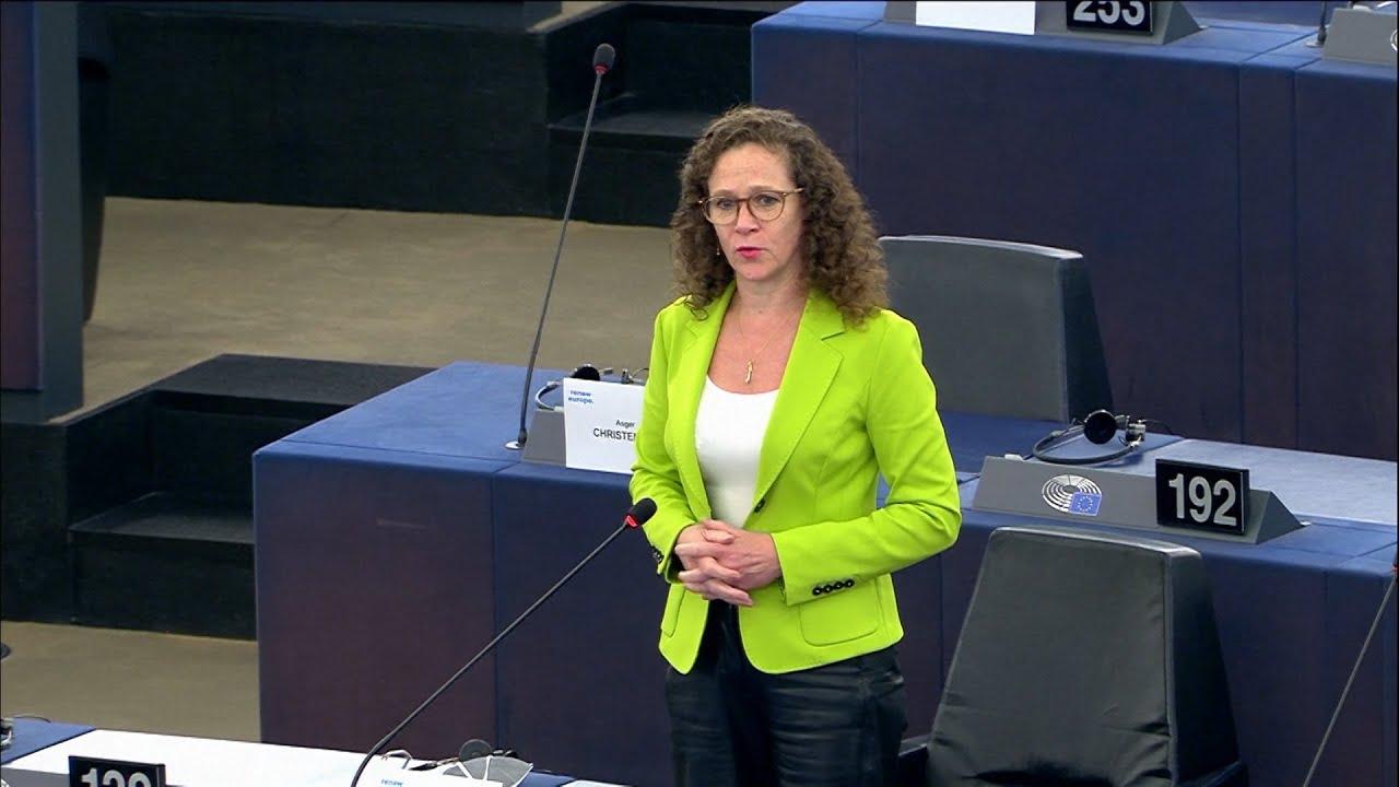 Στο Ευροκοινοβούλιο αναφορά για τον σοβαρό τραυματισμό δημοσιογράφου