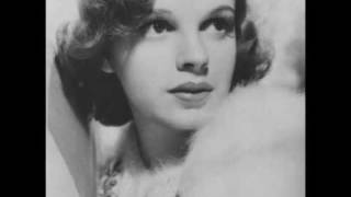 Judy Garland...It's A Great Day For The Irish (radio)