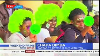 Safaricom Chapa Dimba rift regional semi-final takes place in Narok town