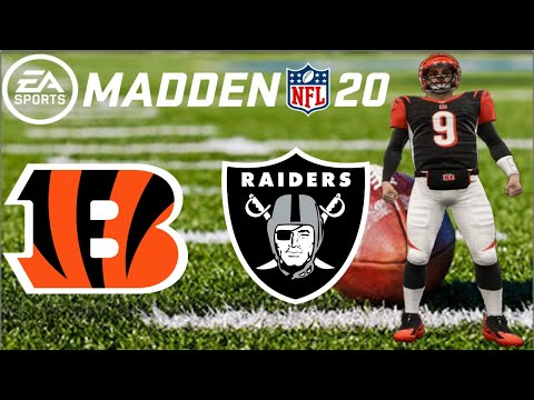 Madden NFL 20 PS4 Gameplay (Career Mode Ep.9)