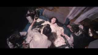 Zhong Kui Snow Girl and the Dark Crystal (Demon Pregnancy)
