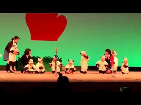 木船幼稚園お遊戯会
