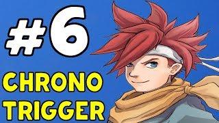 ХЕКРАН И ДОИСТОРИЧЕCКИЕ ВРЕМЕНА - Chrono Trigger #6