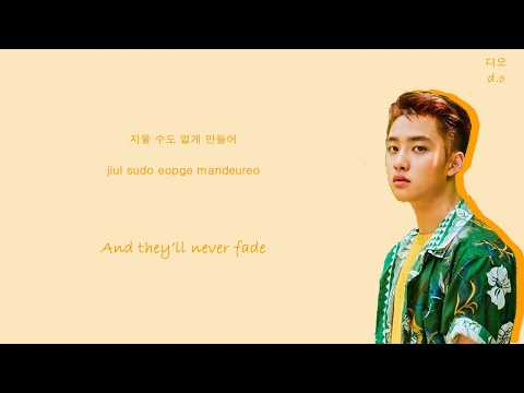EXO Going Crazy (내가 미쳐) (Color Coded Hangul/Rom/Eng Lyrics)