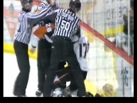 Dylan McIlrath vs. Cole Grbavac