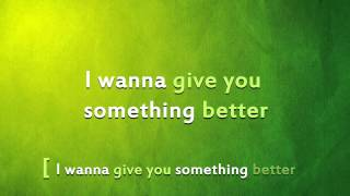 Maroon 5 - Kiwi [LYRICS]