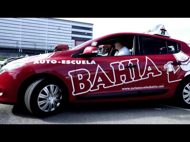 Spot  Auto Escuelas Bahía