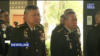 January 18 marks Royal Thai Armed Forces Day