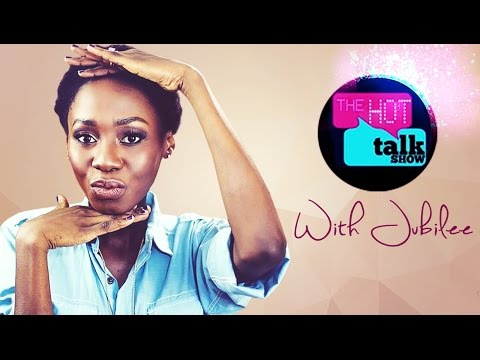 Hot Talk with Jubilee Episode 9