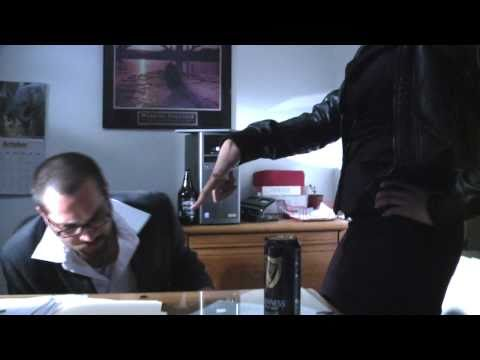 Dr. Max Stone - The Infomercial (High Definition) Official Video
