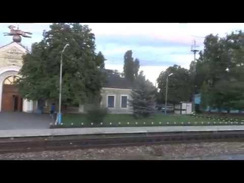 Город Усмань, Липецкой области. Русская глубинка. Town Usman, Lipetsk region. Russian heartland.