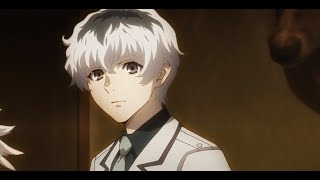 """OFFICIAL AMV - Yutaka Yamada - """"Remembering"""" from Tokyo Ghoul :re (やまだ豊 - 東京喰種 :re) 