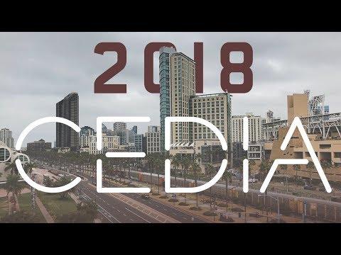 CEDIA Expo 2018