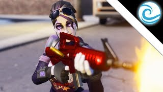 Best Of ChronicSway - Best Controller Player On Fortnite